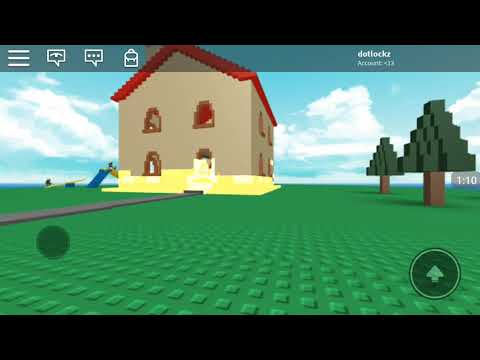Roblox natural disasters episode 10 part 2