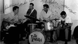 THE VENTURES - Slaughter On Tenth Avenue (10番街の殺人)