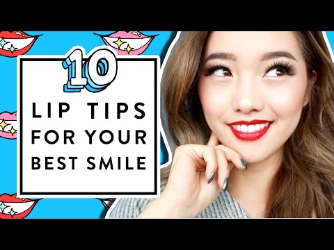 10 Hacks For Your Best Smile