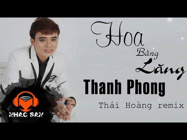 Hoa Bằng Lăng (Remix) - Thanh Phong