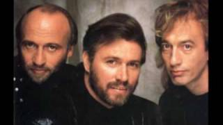 Bee Gees Living Eyes 1981 BBC Interview (part 4 FINAL)