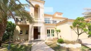 Jumeirah Island Villa For Rent