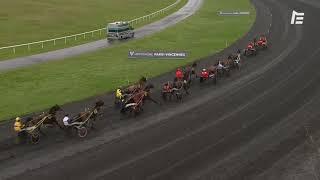 Vidéo de la course PMU PRIX DE VIBRAYE