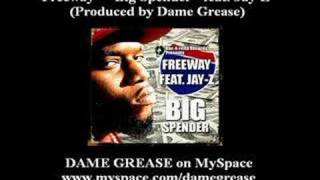 Watch Freeway Big Spender video