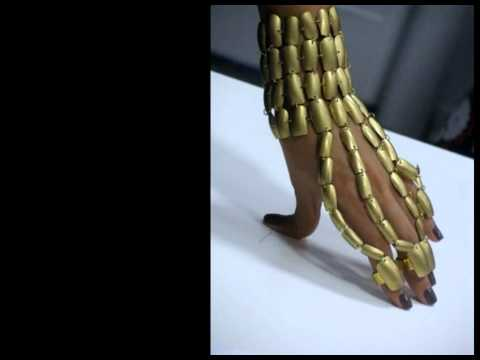 Domus Academy Fashion School - Students Projects