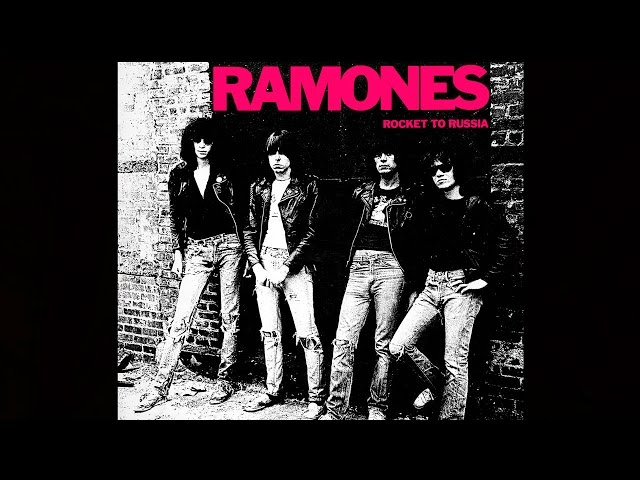 The enduring appeal of the Ramones