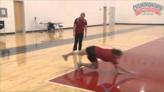 Be Ready for Any Game Situation with Libero Training
