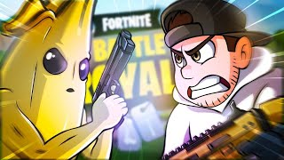 Fortnite: PVP VALENDO V-BUCK ‹ AM3NIC ›