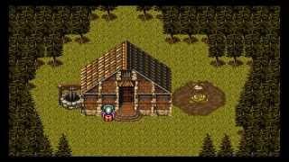 Final Fantasy VI Part 57 - Strago/Shadow Rejoin + Bum Rush Blitz