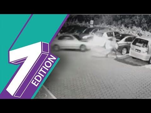 Victim Dies, Manhunt Underway For Driver