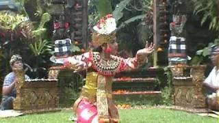 Condong by Bidani at ISAKA Legong Lasem