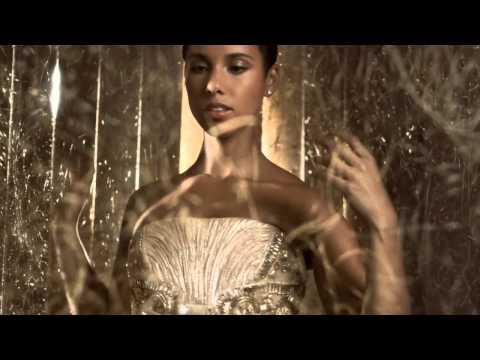 Dahlia Divin le nouveau parfum Givenchy