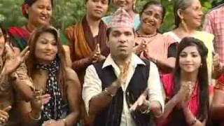 Nepali Comedy Remix of Ke Khanchhau Kamala