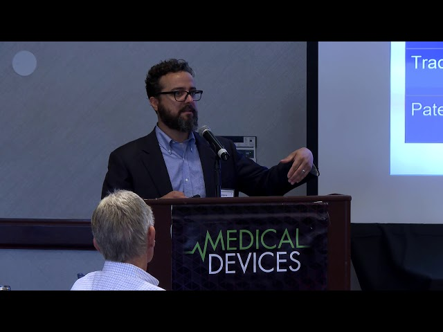 Greg Grisset on Medical Devices Intellectual Property: Part Two