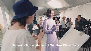 This Brings Me Here ft. Kiko Mizuhara - English Subtitled