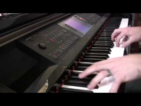 All The Wasted Time Piano Karaoke - Jason Robert Brown