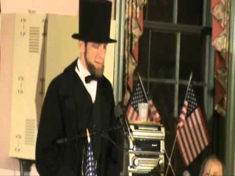 Pemi-Baker Valley Republican Committee - Abraham Lincoln