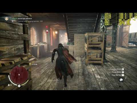 Assassin S Creed Syndicate Pc Gameplay On Pentium G4560 Gtx 1050