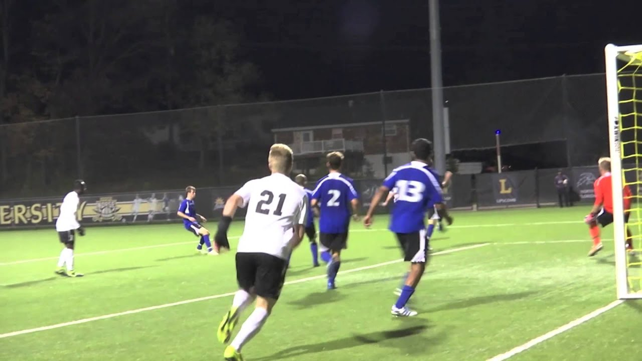 Cian McDonald #16 football/soccer highlight tape - YouTube