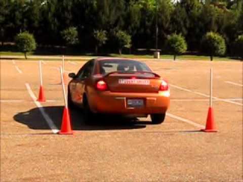 How to Pass the Maneuverability Test | Doovi