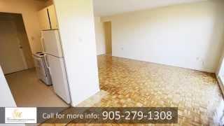 Mississauga Apartment - 90 Paisley Blvd W, Mississauga