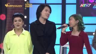 """Sàn đấu ca từ 3   Tập 6: Khi Quang Trung tham gia gameshow và gặp toàn """"fan cứng"""""""