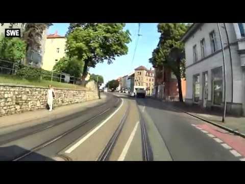 Linie 6 Erfurt