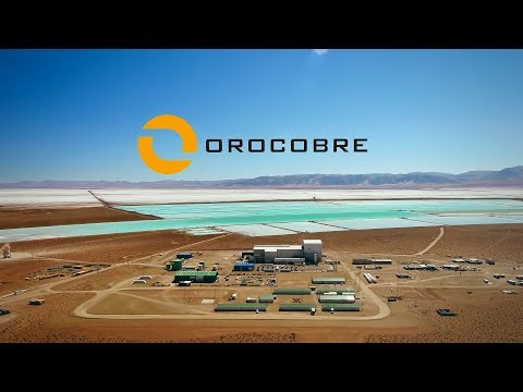 Orocobre Limited – Corporate Video 2018
