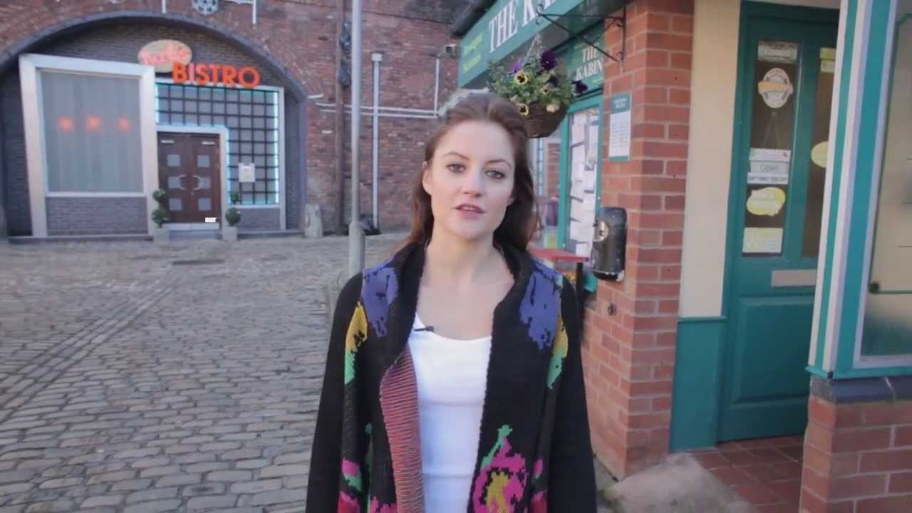 Henshaws Stories A Short Film About Charity Henshaws Society For