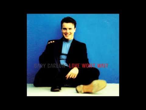Gary Barlow - Love Won't Wait (Junior Vasquez Radio Mix)