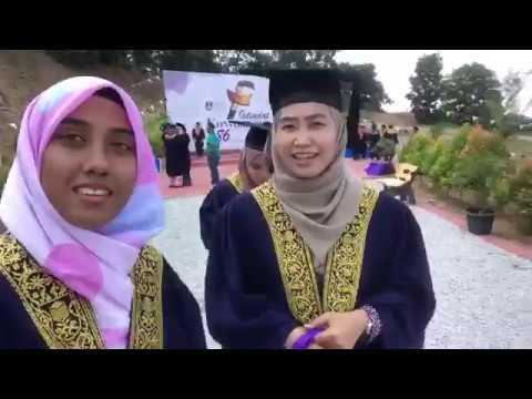 Hari Jubah 25 April 2017 :') [ Istiadat Konvokesyen UiTM ke - 86, UiTM Cawangan Melaka  ]