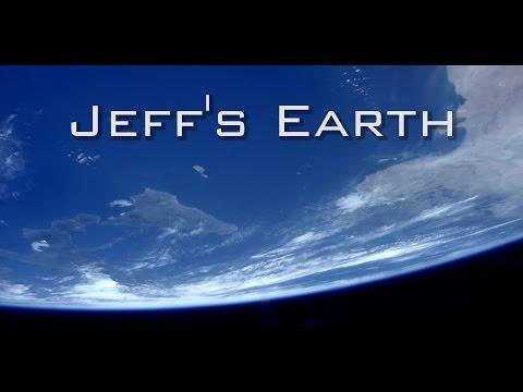 Jeff's Earth - 4K