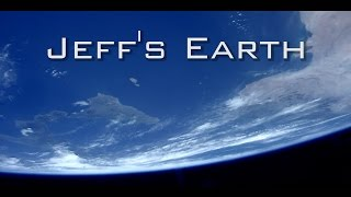 Jeff's Earth - 4K