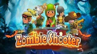 Zombie Shooter - Zombie.io