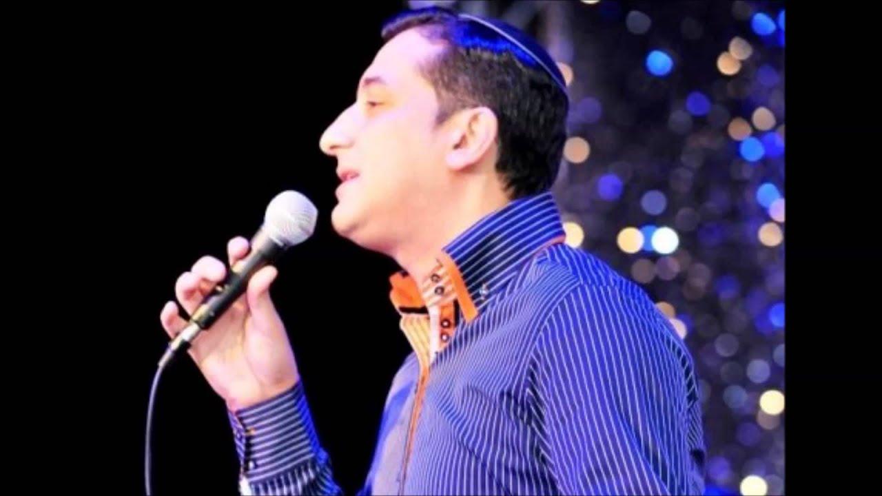 חיים ישראל בהופעה רק אלוקים