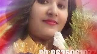 "1.""Bekhudi Mein Sanam""   Singer MOUTUSI DEY"