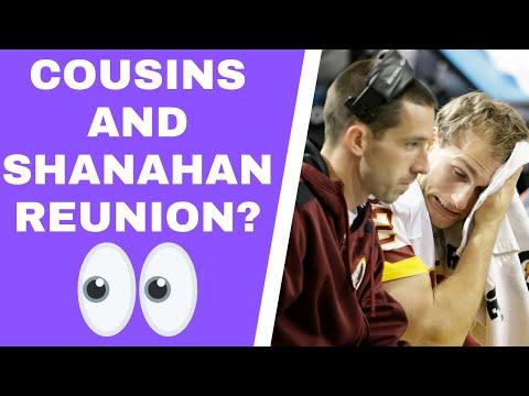 Should Minnesota Vikings trade Kirk Cousins to San Francisco 49ers?