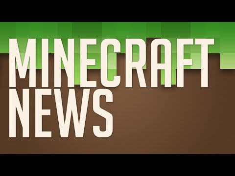 Minecraft News: PRE-RELEASE 1.10, PE .015, AND MORE!