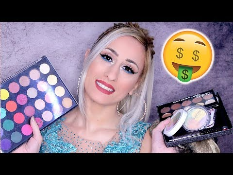HAUL! 💰  DIRT CHEAP FINDS from the INTERNET & STORES ! || Aliexpress, Flormar AND MORE!   #79