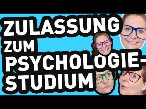 Nc Psychologiestudium