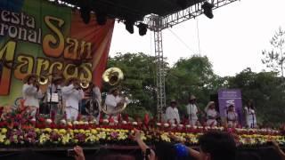 Festival de bandas de viento calnali 201...