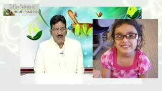 Home Remedy for weak Eyes of Children - Hakim Suleman Khan (बच्चों की कमज़ोर आँखों का घरेलु उपचार)