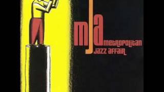 Metropolitan Jazz Affair - MJA - 03 YUNOWHATHISLIFEEZ (Motorcity Mix)