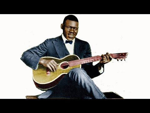 Come On Boys Let's Do That Messin' Around (Blind Blake, October 1926) [Remastered]