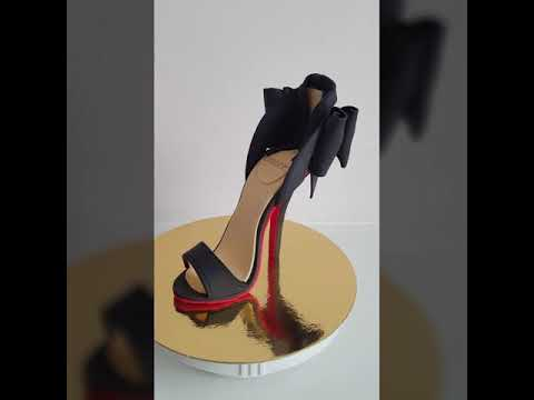 chaussure louboutin pate a sucre