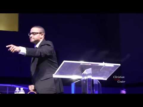 2015 04 19 - SUN AM - Pastor Myron Wideman Jr - Where Is The Evidence