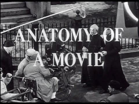 Hollywood & the Stars: Anatomy of a Movie