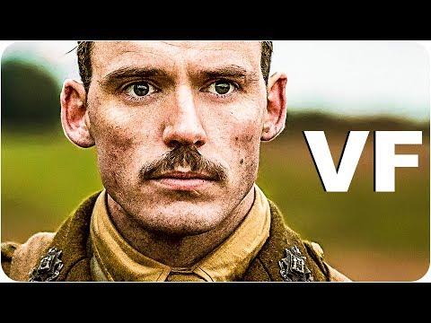 MEN OF HONOR streaming VF (2018)