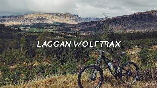 Laggan Wolftrax Black Route | The Roughest Trail Centre?