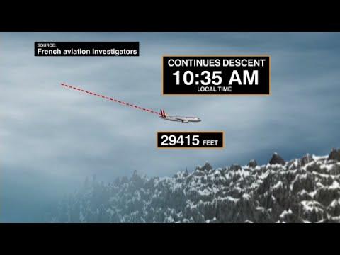 Report: Germanwings co-pilot practiced crash